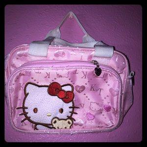 hello kitty Purse 🌸👛⚡️HELLO KITTY BAG   #hell